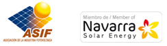 ASIF and Navarra Solar Energy